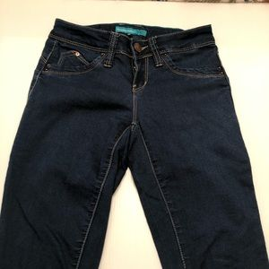Junior's YMI Skinny Denim Jeans Size 3
